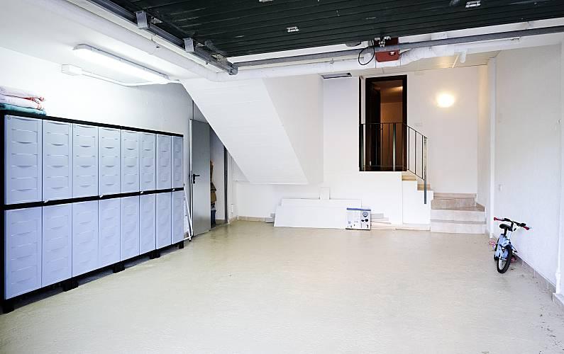 Serenity Indoors Tarragona Mont-roig del Camp House - Indoors