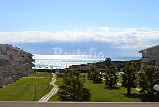Apartment for 4-7 people only 100 meters from the beach Castellón