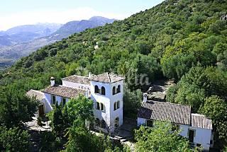 Casas Rurales Los Algarrobales  Cádiz