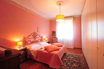 Apartamento para 2-5 personas en Florencia Florencia
