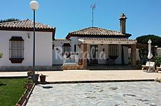 Villa de 3 habitaciones a 1.8 km de la playa Cádiz