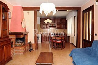 Apartment for rent only 80 meters from the beach Venice