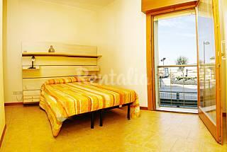 Apartamento de 1 habitaciones a 30 m de la playa Venecia