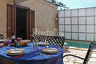 Villa with 3 bedrooms in Sicily Ragusa
