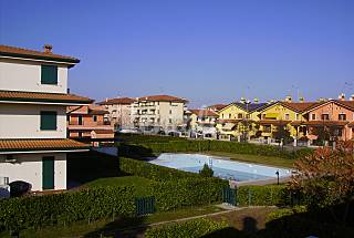 Apartment with 1 bedroom only 350 meters from the beach Venice