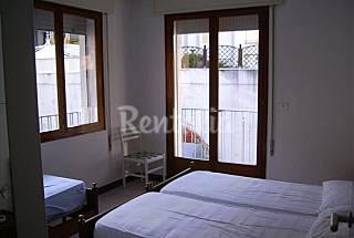 Apartamento de 2 habitaciones a 30 m de la playa Venecia