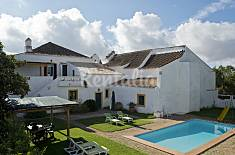 2 Houses 8.5 km from the beach Algarve-Faro