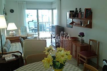 Apartamento Salón Tarragona Cambrils Apartamento