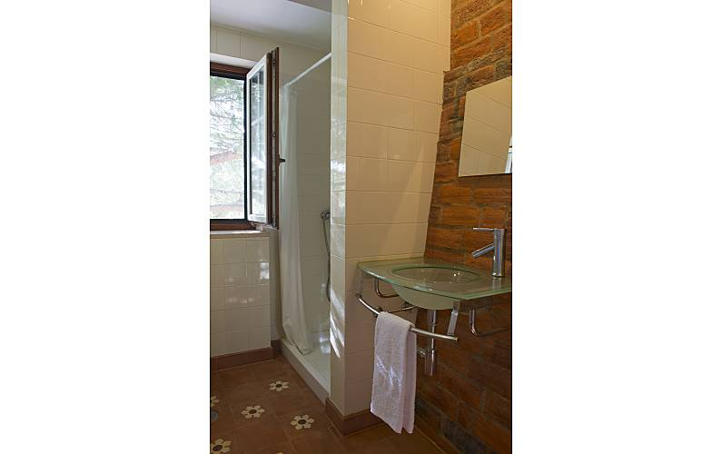 House Bathroom Algarve-Faro Portimão Cottage - Bathroom