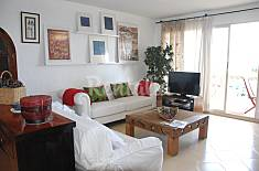 Apartment for rent only 100 meters from the beach Alicante