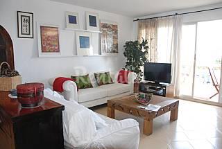 Apartamento a 100 m de la playa. Wifi. 6 plazas Alicante