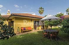 Villa pour 2-9 personnes à 1.8 km de la plage Ténériffe