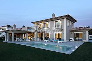 Villa de 5 habitaciones a 300 m de la playa Algarve-Faro