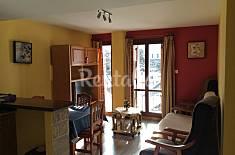 Apartamento de 2 habitaciones Formigal Huesca