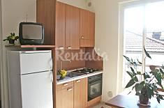 Appartamento per 3-5 persone a 100 m dalla spiaggia Ascoli Piceno