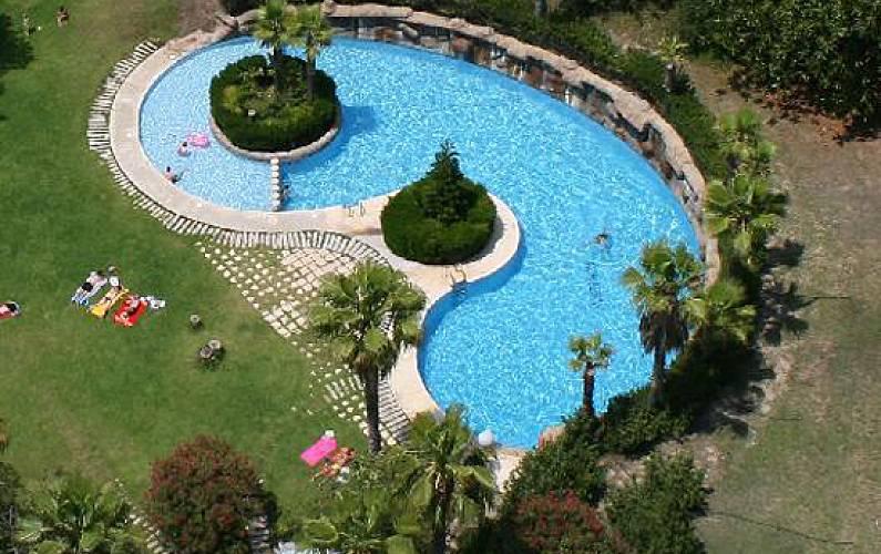 Appartement en location front de mer benidorm for Chauffage piscine russe