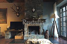 House for 8 people Baqueira Beret Lerida