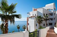 Appartement pour 6 personnes Malaga