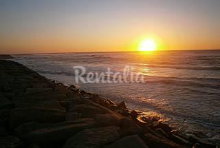 Sun, Beach and Pool, Open- Space 2 até 4 pessoas  Aveiro