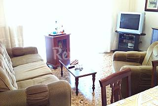 Appartamento per 8-10 persone a 300 m dalla spiaggia Latina