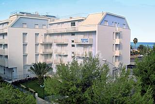 Appartamenti a 90 m dal mare a Cupra Marittima Ascoli Piceno