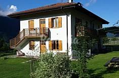 House for rent Lavarone Luserna Trentino