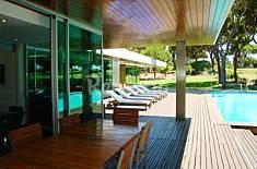 House for 10 people in Algarve-Faro Algarve-Faro