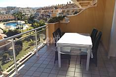 Ático dúplex de 3 habitaciones a 300 m de la playa Alicante