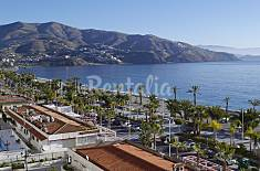 Apartment for rent only 30 meters from the beach Granada