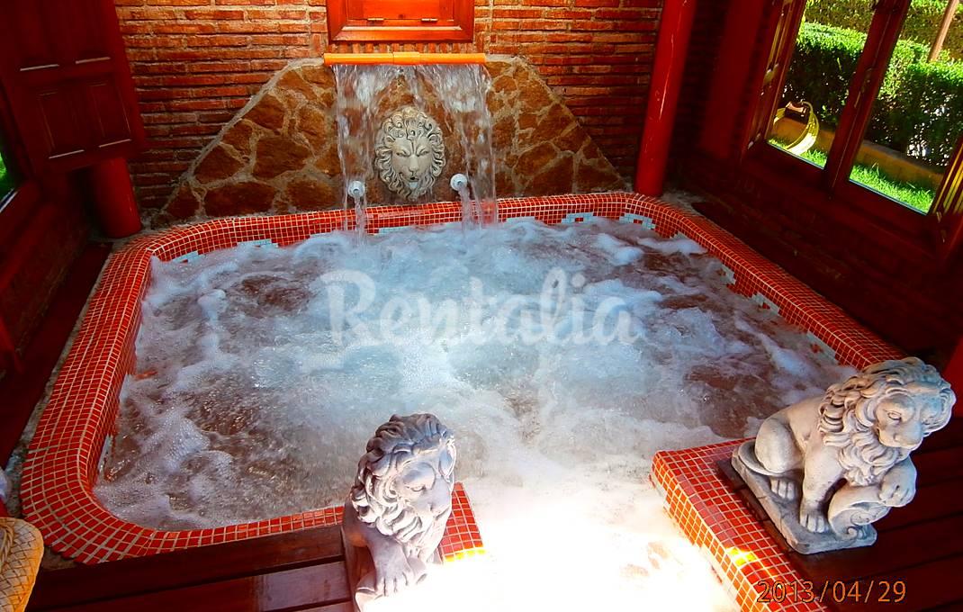 Villa de lujo 7-9 personas a 900 m de la playa Granada