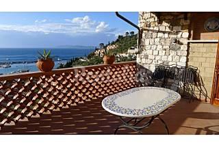 Appartement en location à 200 m de la plage Grosseto