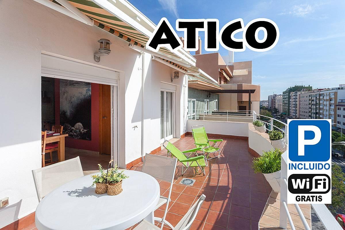 39 tico la joyita de c diz 39 con garaje y aa c diz c diz costa de la luz - Alquiler apartamentos cadiz capital ...