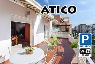 Wohnung für 4-6 Personen im Zentrum von Cadiz Cádiz