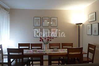 Apartment with 3 bedrooms in the centre of Granada Granada