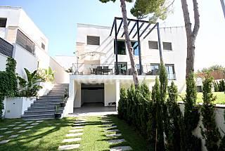 Villa en alquiler a 800 m de la playa Cádiz