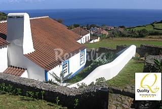 2 Houses for rent with private gardens São Miguel Island