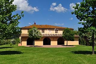 Villa zur Vermeitung in Terricciola Pisa