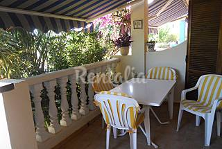 House for 6 people only 150 meters from the beach Murcia