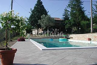 House with 2 bedrooms in Todi Perugia