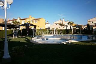 Casa adosada en Oliva Nova Valencia