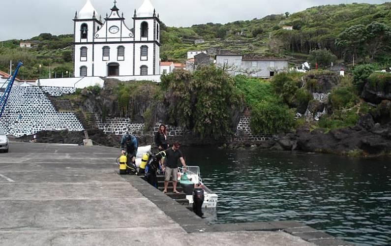 2 Actividades cercanas Pico Lajes do Pico Casas - Actividades cercanas