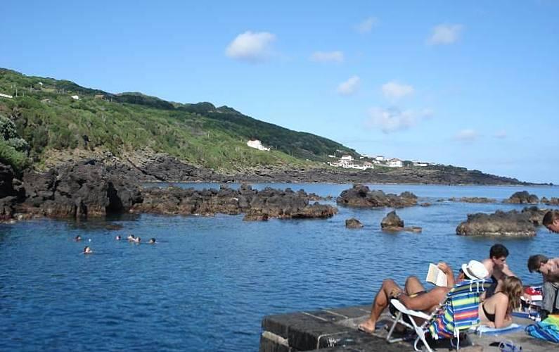 2 Actividades próximas Ilha do Pico Lajes do Pico Casas - Actividades próximas