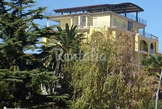 Appartamento per 2-5 persone a 50 m dalla spiaggia Teramo