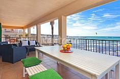 Appartement en location à front de mer Majorque