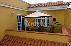 Casa de 2 habitaciones a 10 km de la playa Tenerife