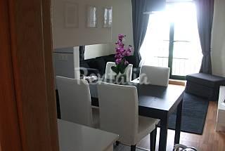 Appartement en location à 1200 m de la plage Lugo