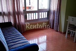 Apartamento de 1 habitaciones a 50 m de la playa Alicante