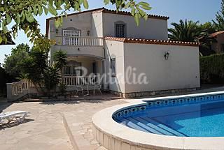 Casa en alquiler a 1500 m de la playa Tarragona