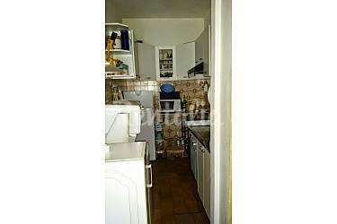 Apartment Kitchen Campobasso Campomarino Apartment