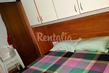 Apartment Bedroom Campobasso Campomarino Apartment